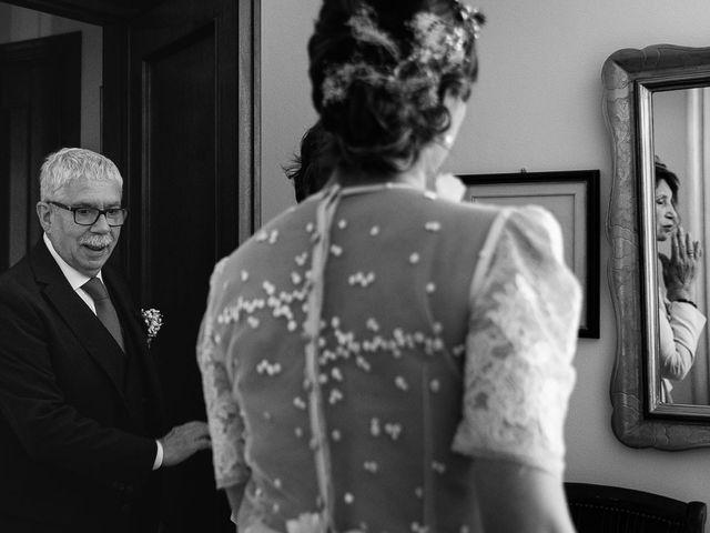 Il matrimonio di Alessio e Maria Paola a Tissi, Sassari 27