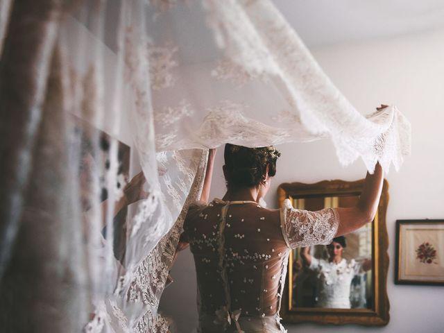 Il matrimonio di Alessio e Maria Paola a Tissi, Sassari 31