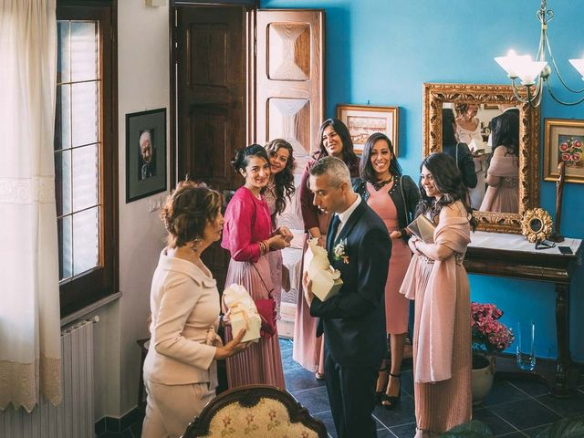 Il matrimonio di Alessio e Maria Paola a Tissi, Sassari 40