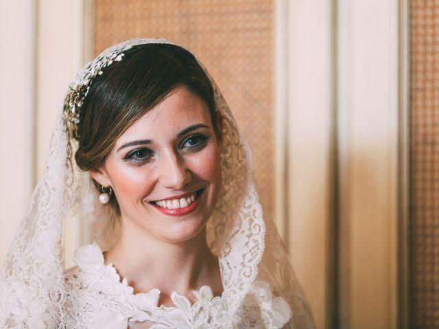 Il matrimonio di Alessio e Maria Paola a Tissi, Sassari 34