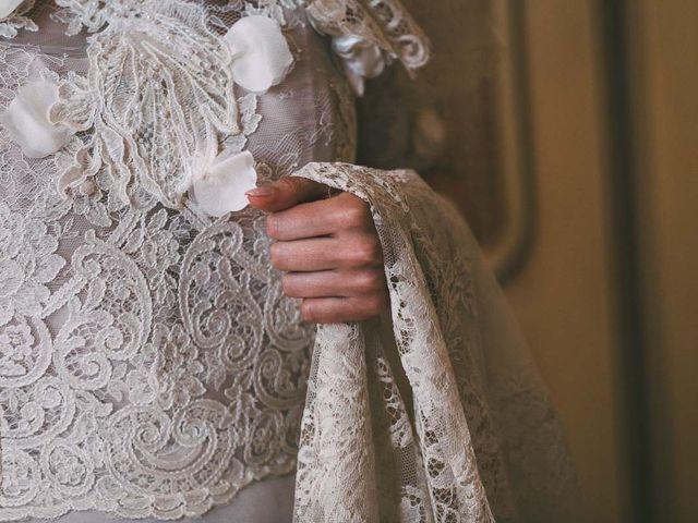 Il matrimonio di Alessio e Maria Paola a Tissi, Sassari 35