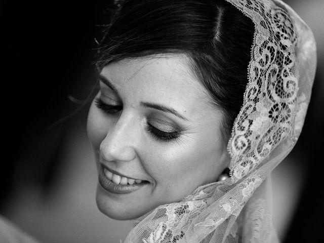 Il matrimonio di Alessio e Maria Paola a Tissi, Sassari 38