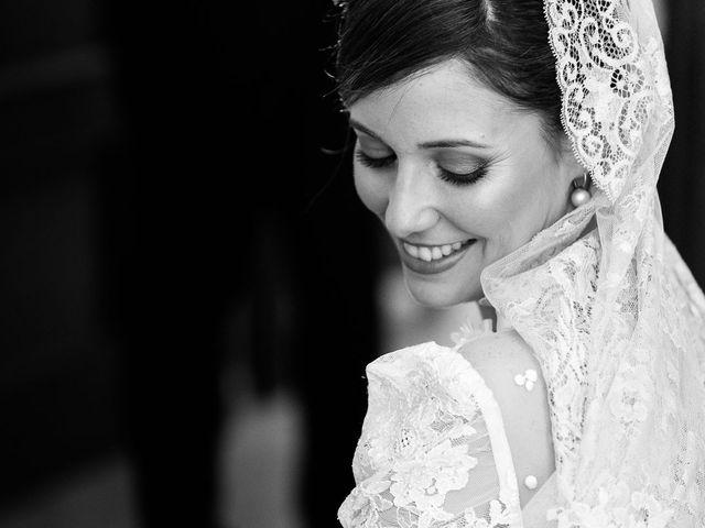 Il matrimonio di Alessio e Maria Paola a Tissi, Sassari 39