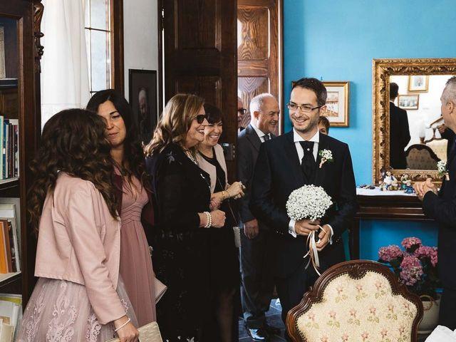 Il matrimonio di Alessio e Maria Paola a Tissi, Sassari 41