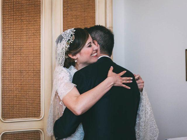 Il matrimonio di Alessio e Maria Paola a Tissi, Sassari 42