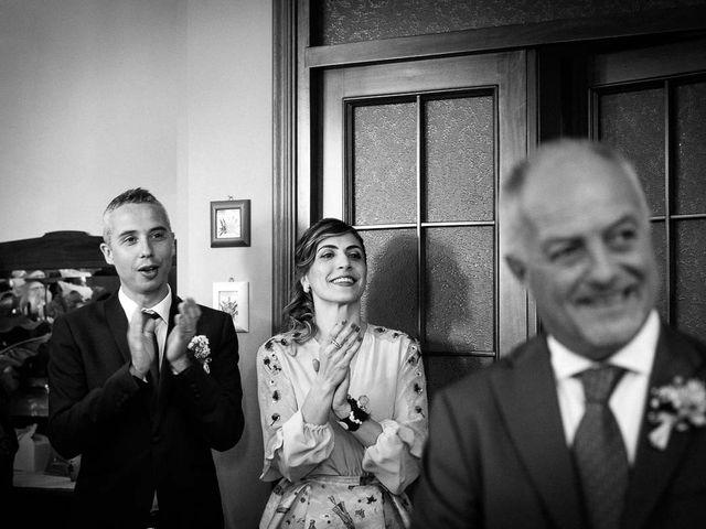 Il matrimonio di Alessio e Maria Paola a Tissi, Sassari 45