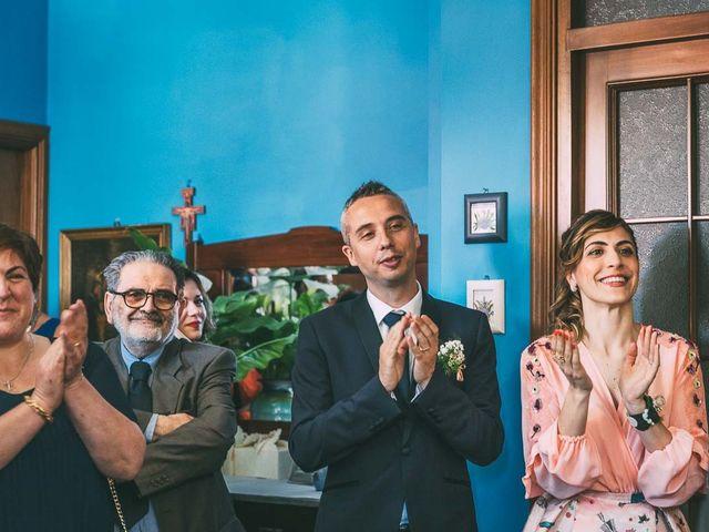 Il matrimonio di Alessio e Maria Paola a Tissi, Sassari 44