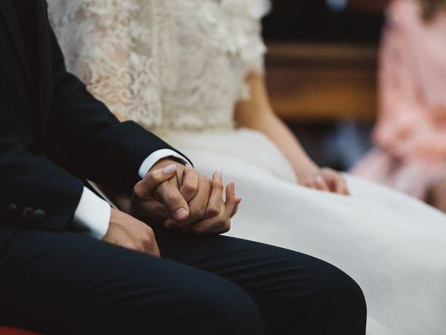 Il matrimonio di Alessio e Maria Paola a Tissi, Sassari 48