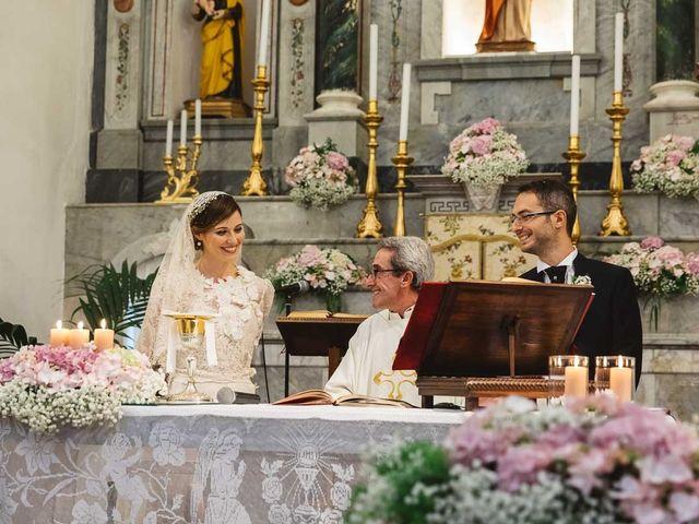 Il matrimonio di Alessio e Maria Paola a Tissi, Sassari 49