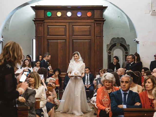 Il matrimonio di Alessio e Maria Paola a Tissi, Sassari 52