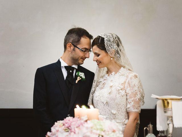 Il matrimonio di Alessio e Maria Paola a Tissi, Sassari 53