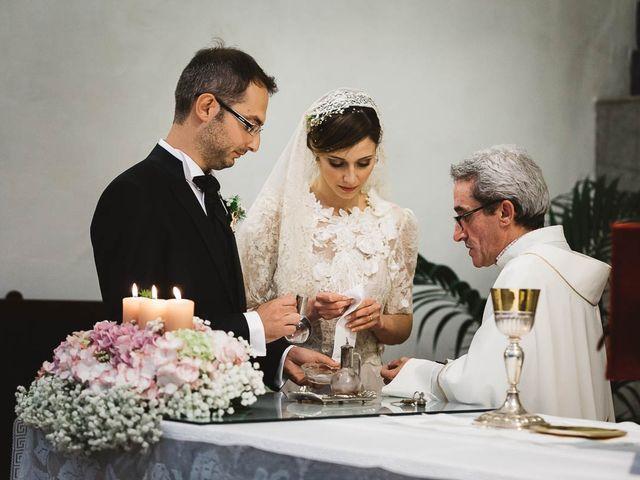 Il matrimonio di Alessio e Maria Paola a Tissi, Sassari 54