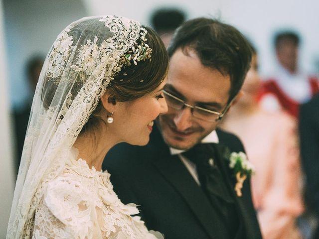 Il matrimonio di Alessio e Maria Paola a Tissi, Sassari 55