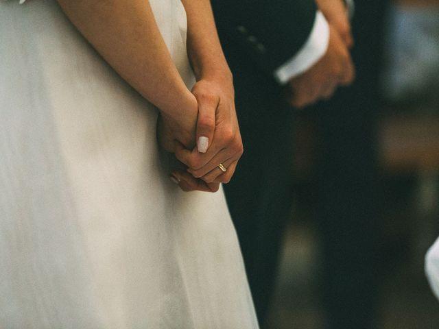 Il matrimonio di Alessio e Maria Paola a Tissi, Sassari 56
