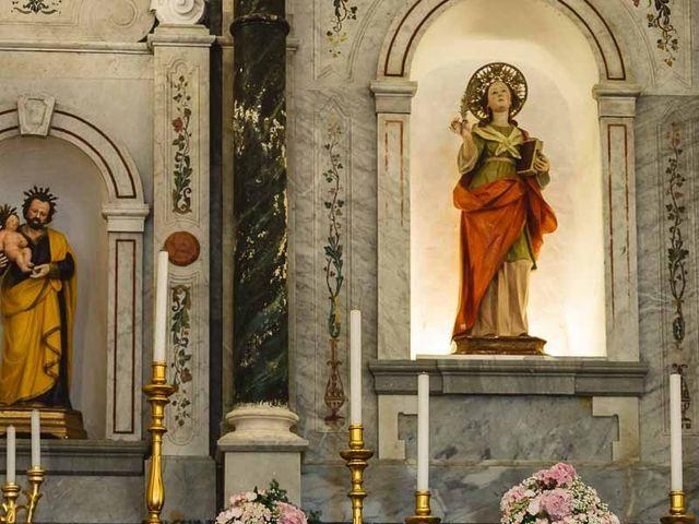 Il matrimonio di Alessio e Maria Paola a Tissi, Sassari 59