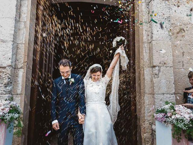 Il matrimonio di Alessio e Maria Paola a Tissi, Sassari 63