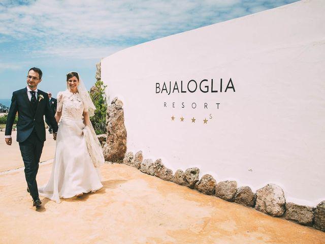 Il matrimonio di Alessio e Maria Paola a Tissi, Sassari 65