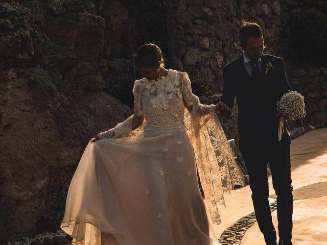 Il matrimonio di Alessio e Maria Paola a Tissi, Sassari 77