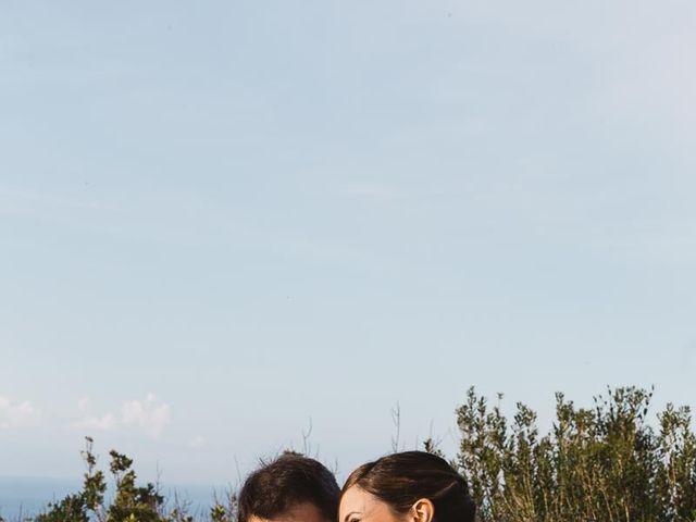 Il matrimonio di Alessio e Maria Paola a Tissi, Sassari 78