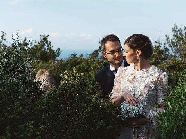 Il matrimonio di Alessio e Maria Paola a Tissi, Sassari 79