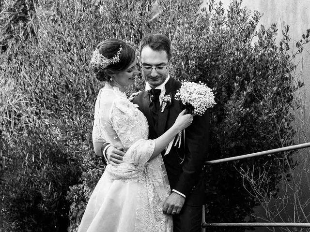 Il matrimonio di Alessio e Maria Paola a Tissi, Sassari 82