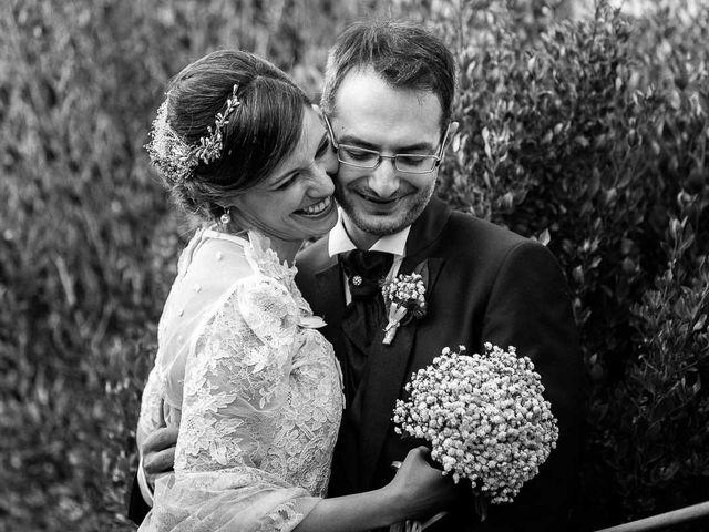Il matrimonio di Alessio e Maria Paola a Tissi, Sassari 84