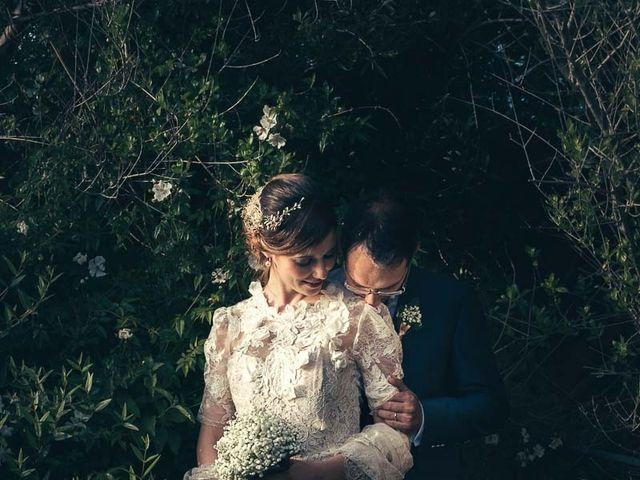 Il matrimonio di Alessio e Maria Paola a Tissi, Sassari 1