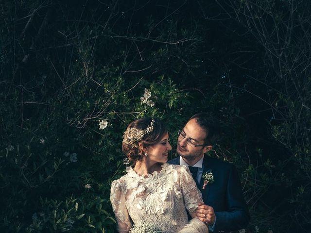 Il matrimonio di Alessio e Maria Paola a Tissi, Sassari 2