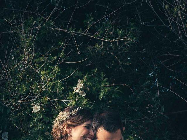 Il matrimonio di Alessio e Maria Paola a Tissi, Sassari 85