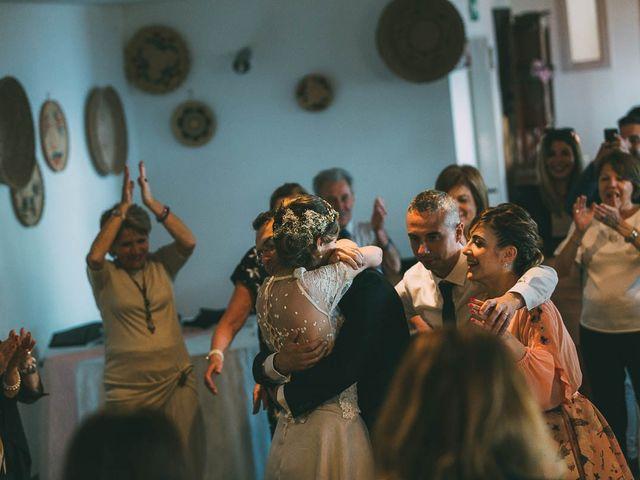 Il matrimonio di Alessio e Maria Paola a Tissi, Sassari 89