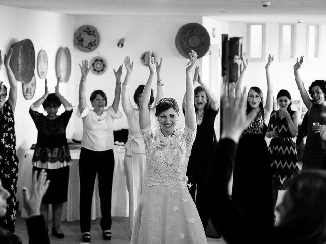 Il matrimonio di Alessio e Maria Paola a Tissi, Sassari 90