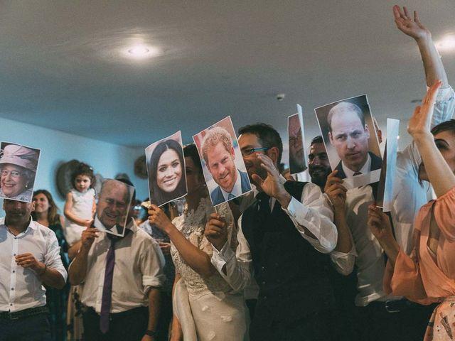 Il matrimonio di Alessio e Maria Paola a Tissi, Sassari 94