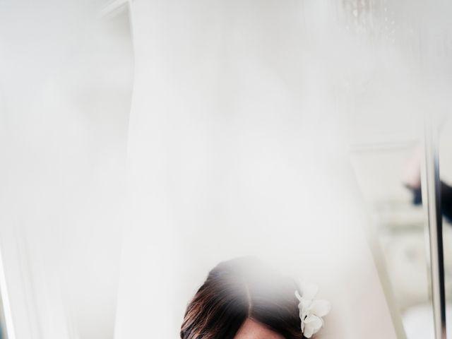 Il matrimonio di Gianluca e Angela a Cerignola, Foggia 15