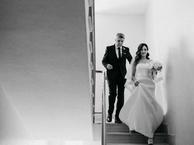 Il matrimonio di Gianluca e Angela a Cerignola, Foggia 19