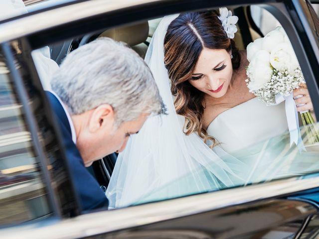 Il matrimonio di Gianluca e Angela a Cerignola, Foggia 20