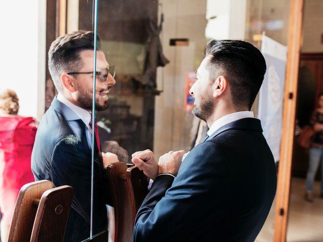 Il matrimonio di Gianluca e Angela a Cerignola, Foggia 21