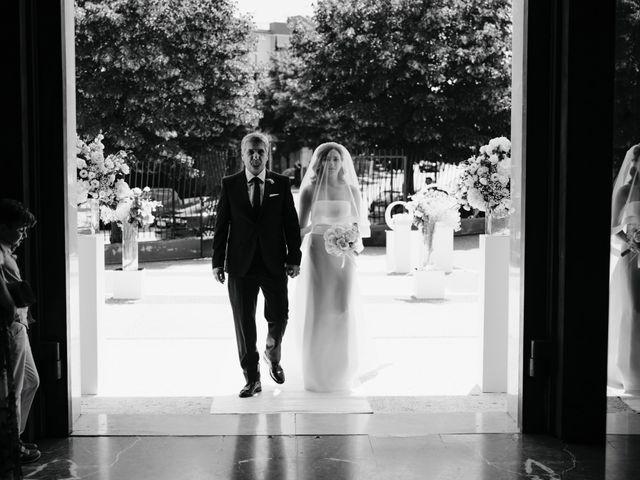 Il matrimonio di Gianluca e Angela a Cerignola, Foggia 22