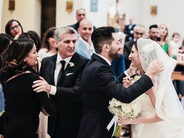 Il matrimonio di Gianluca e Angela a Cerignola, Foggia 23