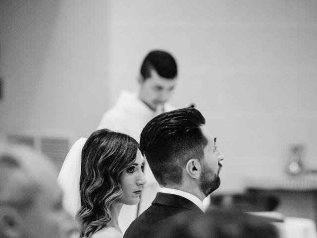 Il matrimonio di Gianluca e Angela a Cerignola, Foggia 24
