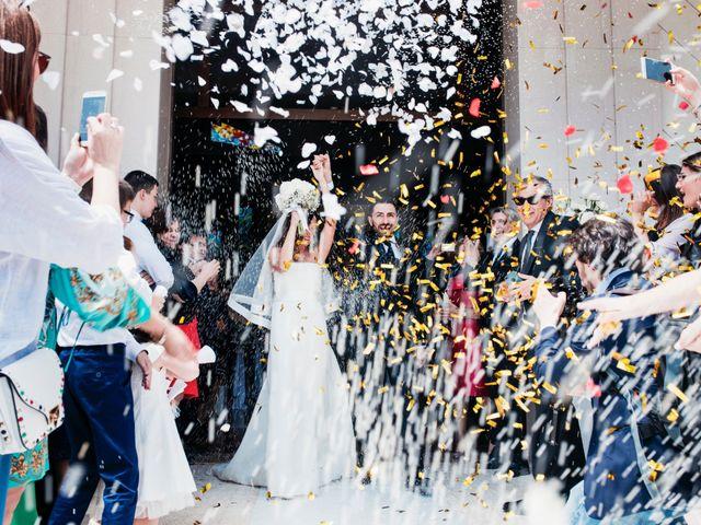 Il matrimonio di Gianluca e Angela a Cerignola, Foggia 27