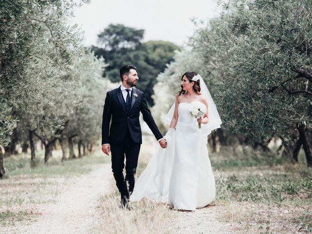 Il matrimonio di Gianluca e Angela a Cerignola, Foggia 30