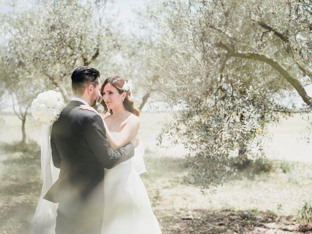 Il matrimonio di Gianluca e Angela a Cerignola, Foggia 32