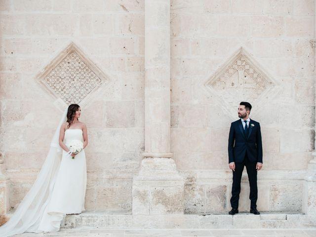 Il matrimonio di Gianluca e Angela a Cerignola, Foggia 34