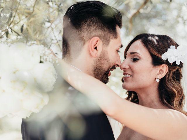 Il matrimonio di Gianluca e Angela a Cerignola, Foggia 35