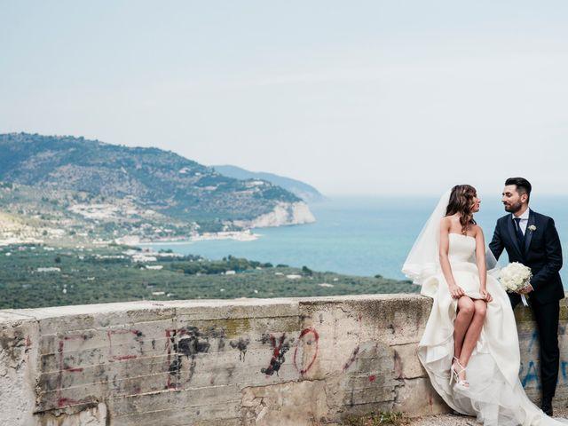 Il matrimonio di Gianluca e Angela a Cerignola, Foggia 1