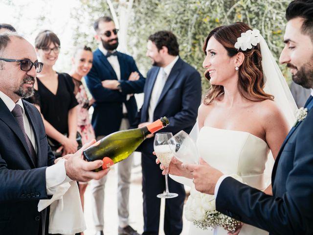 Il matrimonio di Gianluca e Angela a Cerignola, Foggia 37