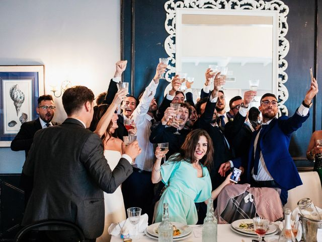 Il matrimonio di Gianluca e Angela a Cerignola, Foggia 41