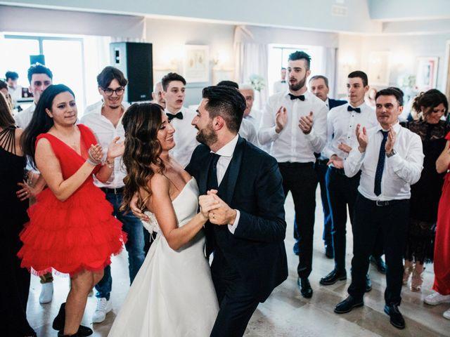 Il matrimonio di Gianluca e Angela a Cerignola, Foggia 43