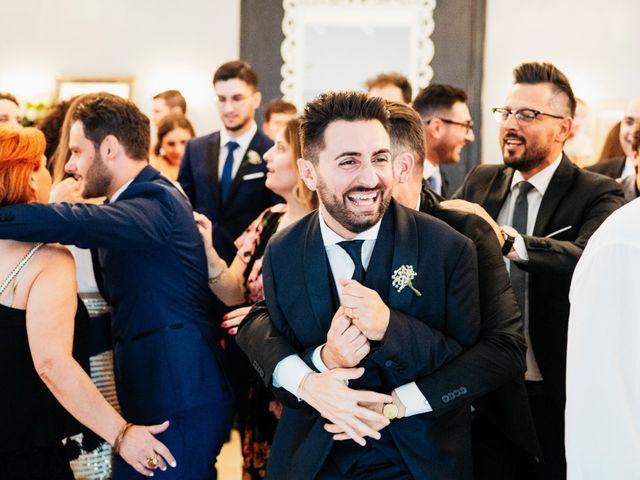 Il matrimonio di Gianluca e Angela a Cerignola, Foggia 44
