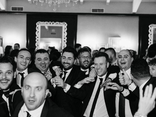 Il matrimonio di Gianluca e Angela a Cerignola, Foggia 45